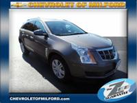 FULLY LOADED!! 2011 Cadillac SRX Luxury Collection with