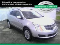 2011 Cadillac SRX FWD 4dr Base FWD 4dr Base Our