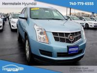 2011 Cadillac SRX Luxury This Cadillac SRX is