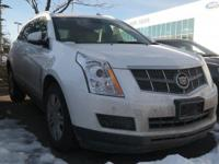Luxury Collection trim. Moonroof, Heated Leather Seats,