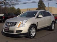** 2011 ** Cadillac ** SRX ** Luxury Collection ** GPS