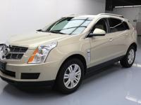 This awesome 2011 Cadillac SRX comes loaded with the