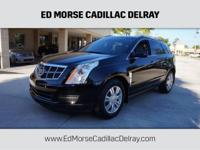 LOW MILEAGE   *****2011 Cadillac SRX Earns TOP SAFETY