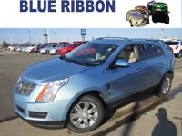 Exterior Color: blue frost metallic, Body: Crossover,