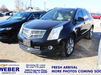 EPA 25 MPG Hwy/18 MPG City! Nav System, Heated Leather