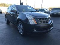 Options:  2011 Cadillac Srx Fwd 4Dr Performance