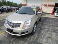 **Lowest Miles in Area * SUV * Premium* **2011 Cadillac