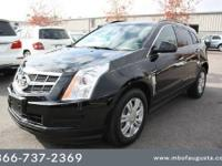 Mercedes-Benz of Augusta presents this 2011 CADILLAC