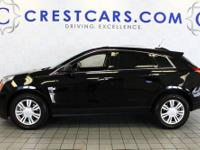 This 2011 Cadillac SRX FWD 4dr Performance Collection