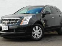 This 2011 Cadillac SRX 4dr AWD 4dr Luxury Collection