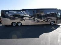 new 2011 43DFT Camelot by Monaco 425 Cummins Roadmaster