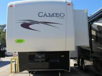 (912) 380-3140 ext.330 Used 2011 Carriage Cameo 37CKSLS