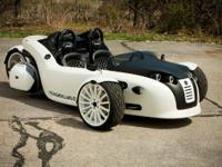 2011 Campagna V13R New Custom V13R-- Ready to go! the
