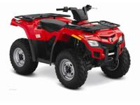 Description Year: 2011 Condition: New Can-Am Outlander