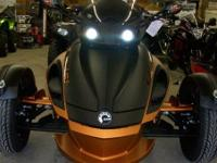 2011 Can Am spyder for sale Call  for our best deal!