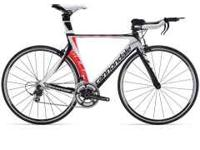 2011 Cannondale Slice 5 Specifications brand new still