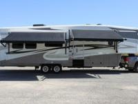 I have an amazingly stunning 2011 Carriage Carri-Lite