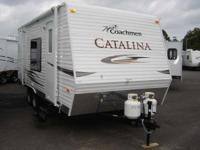 Description Year: 2011 Condition: New 2011 CATALINA
