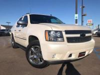 Step into the 2011 Chevrolet Avalanche! Ensuring