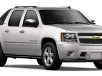 EPA 21 MPG Hwy/15 MPG City! LTZ trim. Sunroof, NAV,
