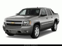 CARFAX 1-Owner, Clean, Chevrolet Certified, ONLY 9,702