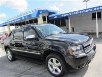 This 2011 Chevrolet Avalanche LTZ Truck features a 5.3L