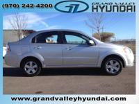 2011 Chevrolet Aveo 4dr Car LT w/1LT Our Location is: