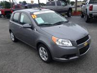 CARFAX 1-Owner, Chevrolet Certified, Clean, GREAT MILES