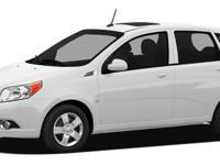 Options:  2011 Chevrolet Aveo5 Ls|Miles: 93858Color: