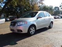 Options:  2011 Chevrolet Aveo Lt W/1Lt|Miles: