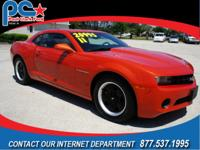 Exterior Color: inferno orange metallic, Body: Coupe,