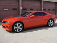 Exterior Color: inferno orange metallic, Body: 2dr Car,
