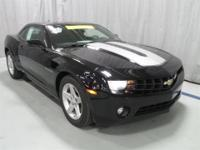 *2011 CHEVY CAMARO RS COUPE ~ CARFAX ONE OWNER ~ POWER
