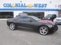 ONE OWNER 2011 2 LT/RS w/ 6 Spd Manual Trans.Take a