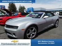 Exterior Color: silver ice metallic, Body: Convertible,