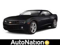 this 2011 chevrolet camaro 1ss is supplied specifically