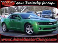 Excellent Condition, Chevrolet Certified, ONLY 9,712