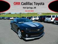 2011 Chevrolet Camaro Coupe SS Our Location is: ORR