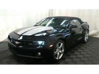 CARFAX 1-Owner, LOW MILES - 26,854! 2LT trim. FUEL