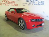 LEATHER INTERIOR Body Style: Convertible Engine: 6
