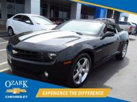 Heated Seats, Remote Start, Leather, Convertible!!!,