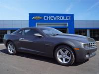 Options:  2011 Chevrolet Camaro Lt W/1Lt|Miles: