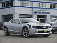 **** NICE LOW MILE RS COUPE / WELL MAINTAINED **** This