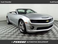 New Price! Camaro SS 2SS, 6.2L V8 SFI, 2 Front Cup