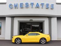 Drivers wanted for this sexy and dynamic 2011 Chevrolet
