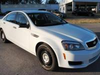 2011 Chevrolet Caprice Police Package Our Location is: