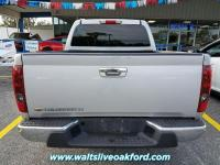 Clean CARFAX. 2011 Chevrolet Colorado 1LT 2.9L