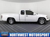 Clean Carfax Budget Lowered Truck with Tonneau Cover!