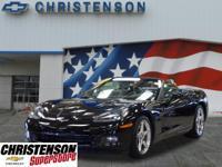 Corvette+3LT+3LT+2D+Convertible+ABS+brakes+Alloy+wheels