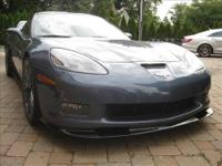 2011 Chevrolet Corvette Coupe z06 Our Location is: A &